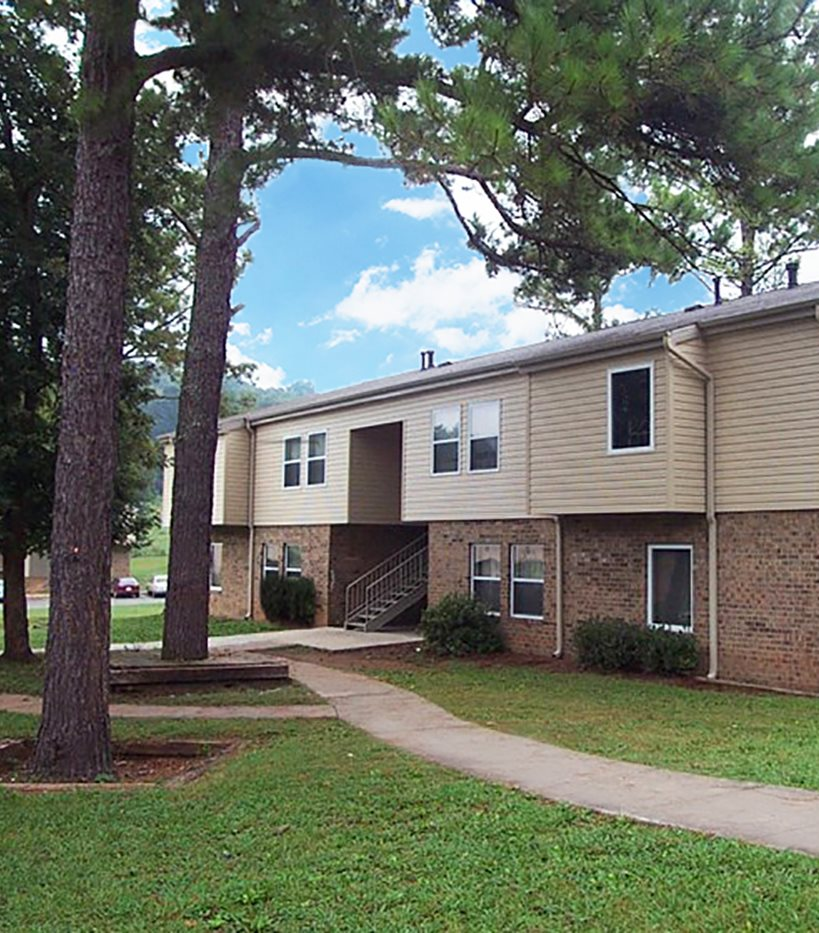 The Forest Apartments: Apartments In Rome, GA