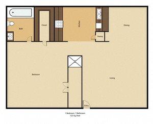 Coral Hills Apartments Houston Tx