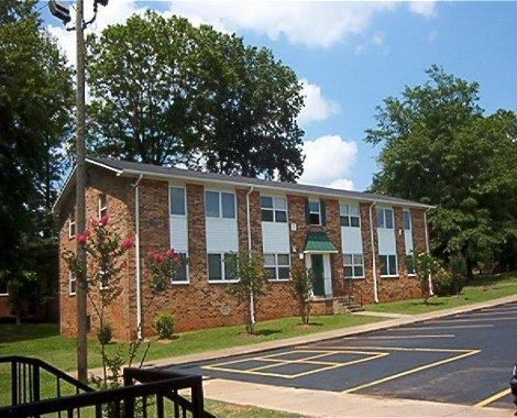 Creeekwood Village Tuscaloosa Alabama