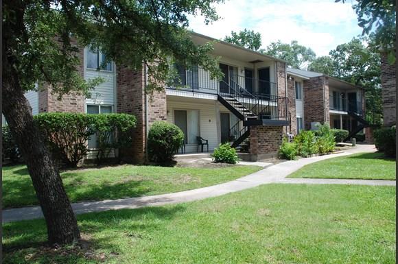 Fawn Ridge Apartments The Woodlands Texas