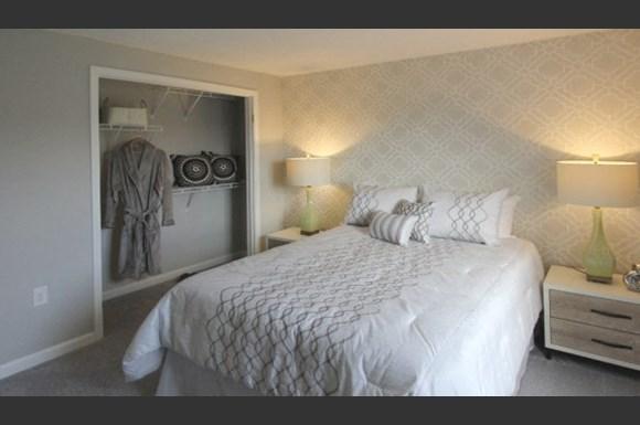 Ballston Spa Luxury Apartments