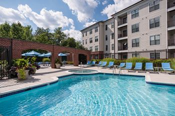 9030 Lorton Station Blvd 1 Bed Apartment for Rent Photo Gallery 1