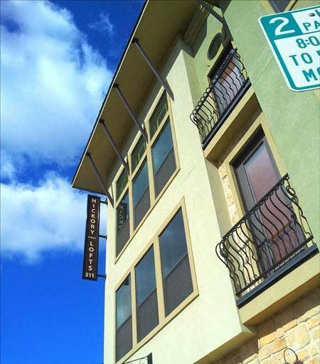 Hickory Street Lofts