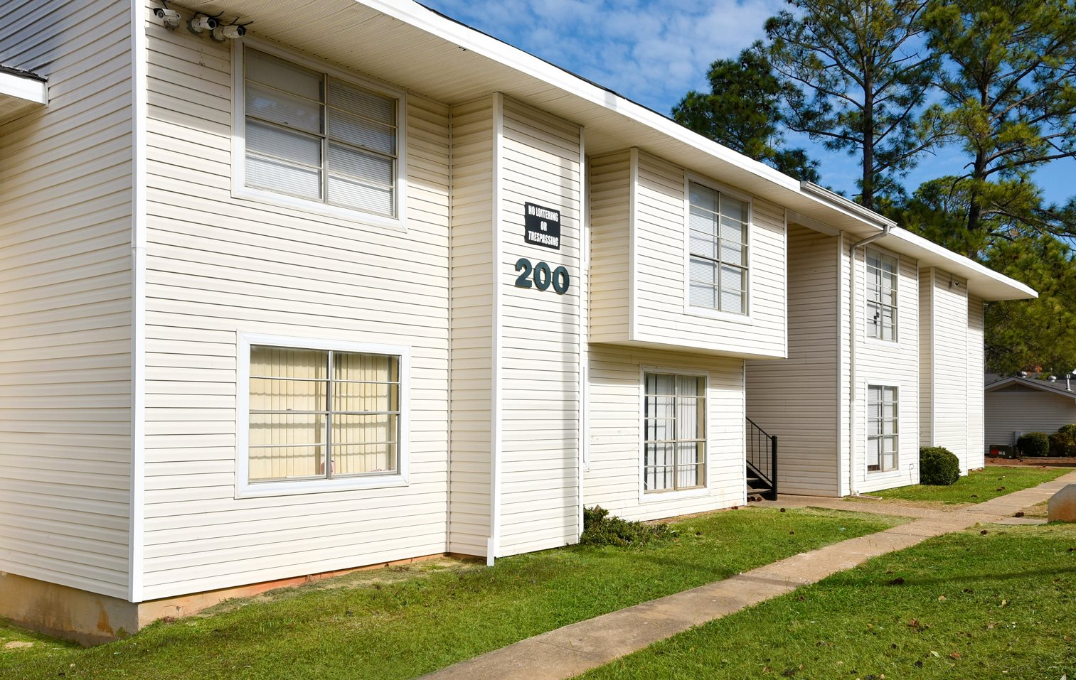 Forrester Gardens Apartments In Tuscaloosa Al