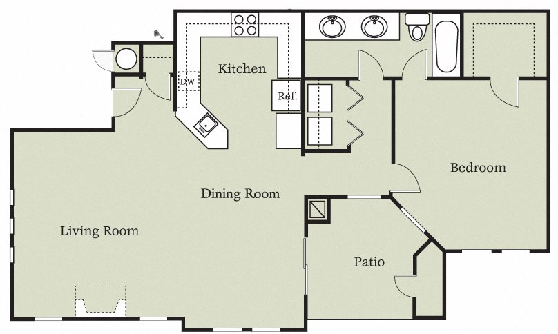 Asturia Floor Plan 4