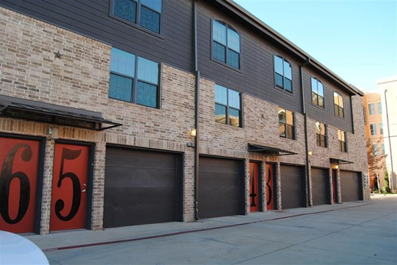 Loft Apartments Denton Tx