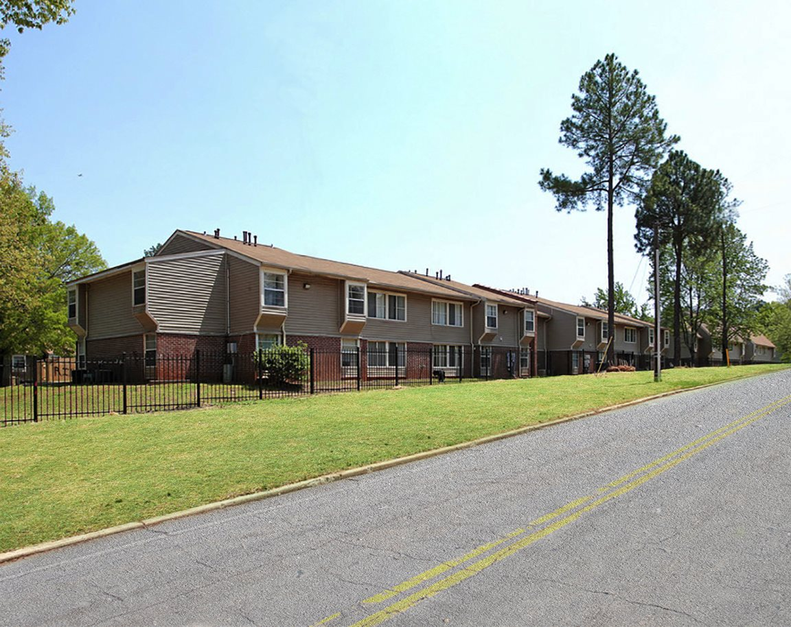 Hickory Park Apartments Apartments In College Park Ga