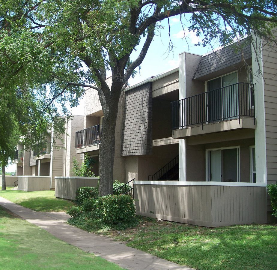 Hillcrest Apartments: Apartments In Mesquite, TX