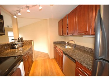 30 East Concord Street 2 Beds Apartment for Rent Photo Gallery 1