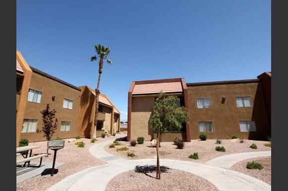 Desert Parks Vista Apartments