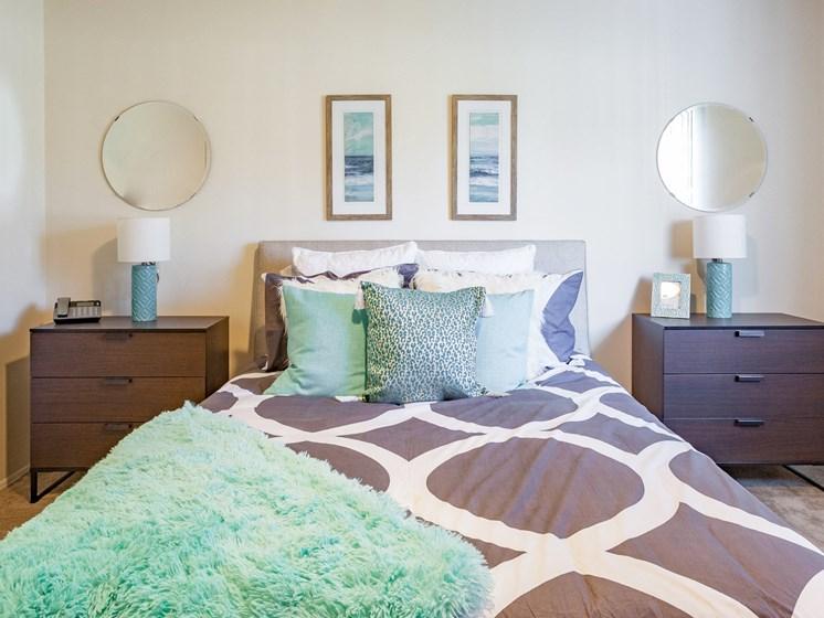 Live in Cozy Bedrooms at Regents Court Apartments,33105 Warren Road, Westland