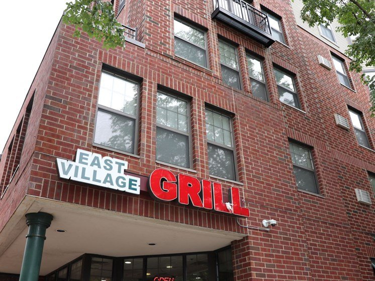 East Village Grill
