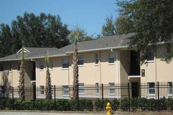 Lakewood Terrace Apartments Lakeland FL