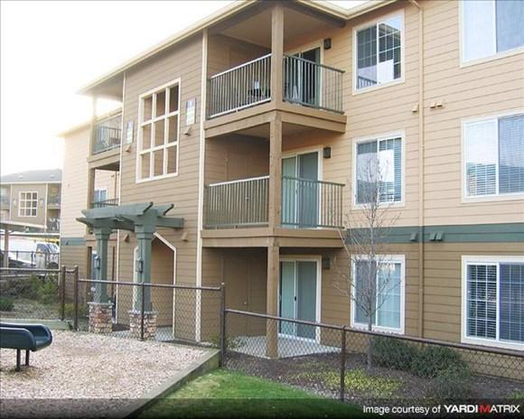 Aspen Highlands Apartments 3604 Se Powell Valley Rd