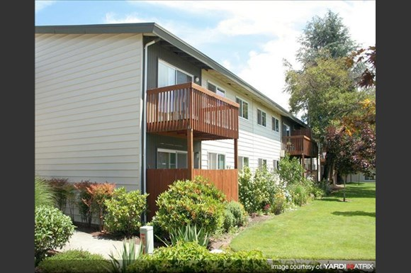 Cheap Apartments In Beaverton Oregon