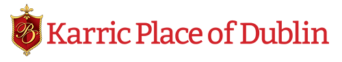 Karric Place of Dublin Property Logo 84