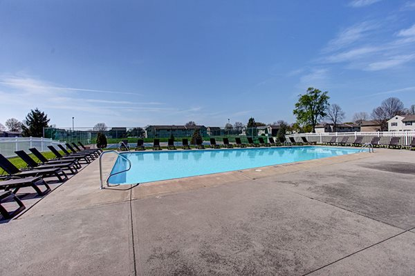 Worthington Meadows Townhomes Pool