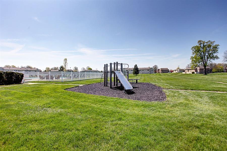 Worthington Meadows Playground