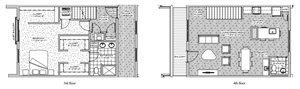 Penthouse - 1 Bedroom