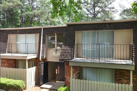 Cheap Apartments In Forest Park Ga