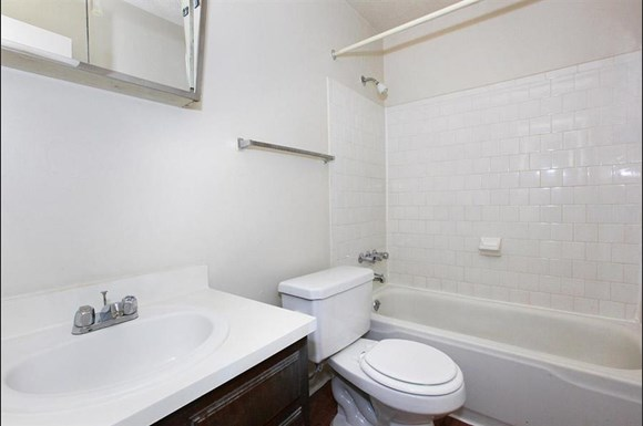 Cheap Apartments In Decatur Ga All Electric