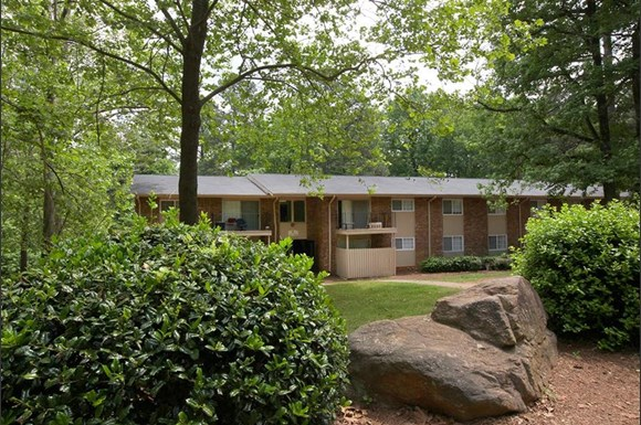 Apply For Apartments Online In Decatur Ga