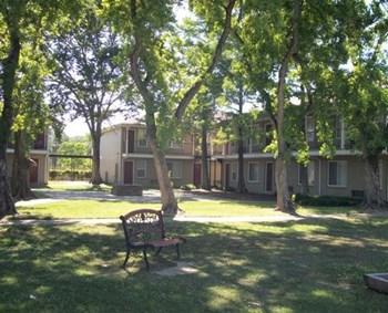 Meadow Park Apartments Baton Rouge