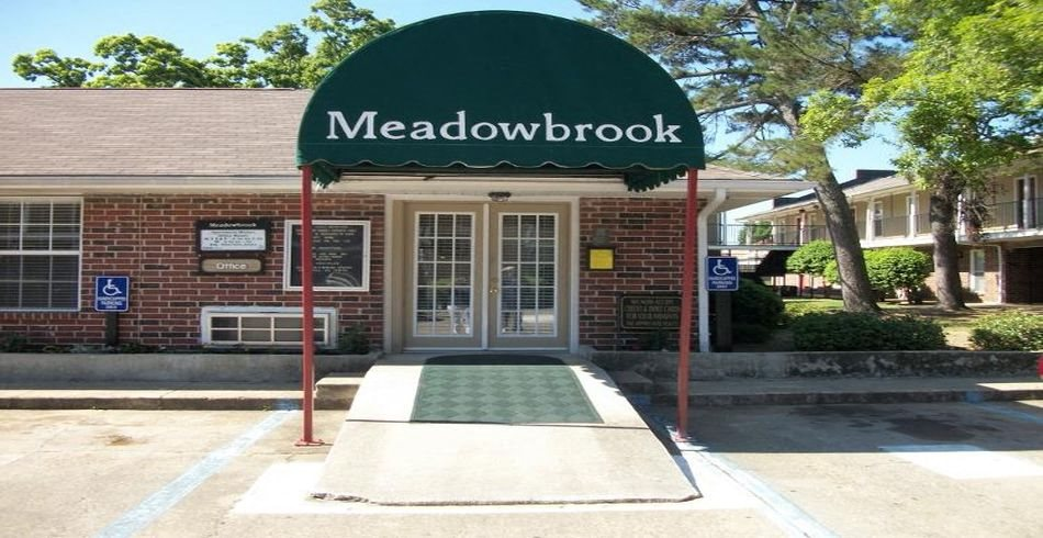 Meadowbrook Apartments Baton Rouge LA