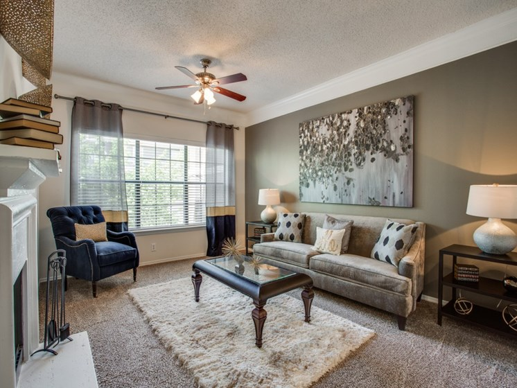 Luxurious Interiors at The Gio, Plano, TX, 75074