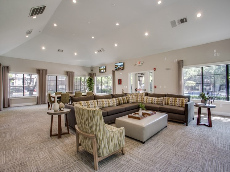 Enjoy Starbucks in our lounge at The Giovanna, Plano, TX