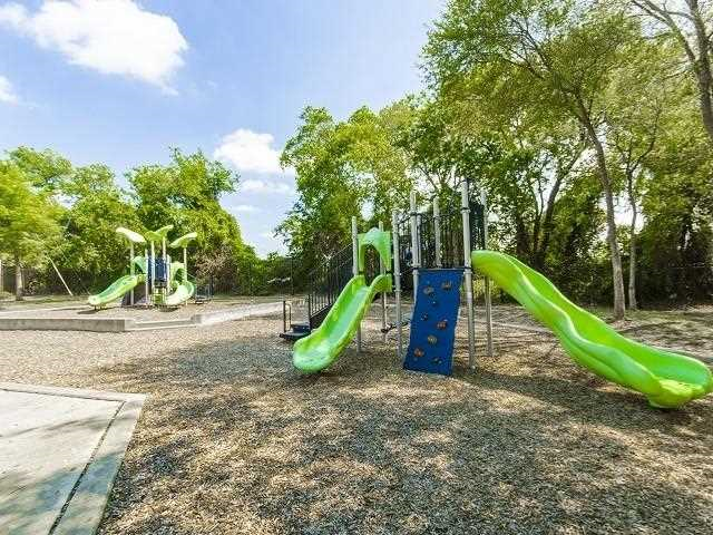 playground, Plano, TX, The Giovanna