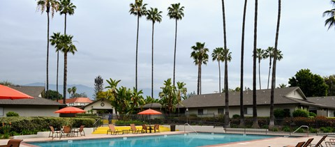 Exceptional Views at Terramonte Apartment Homes, Pomona