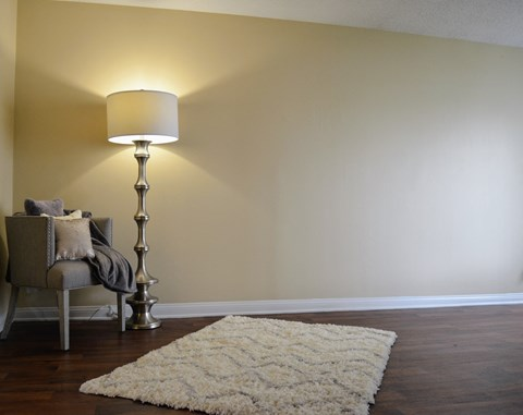 Wood Floor Living Room at Terramonte Apartment Homes, Pomona, 91767