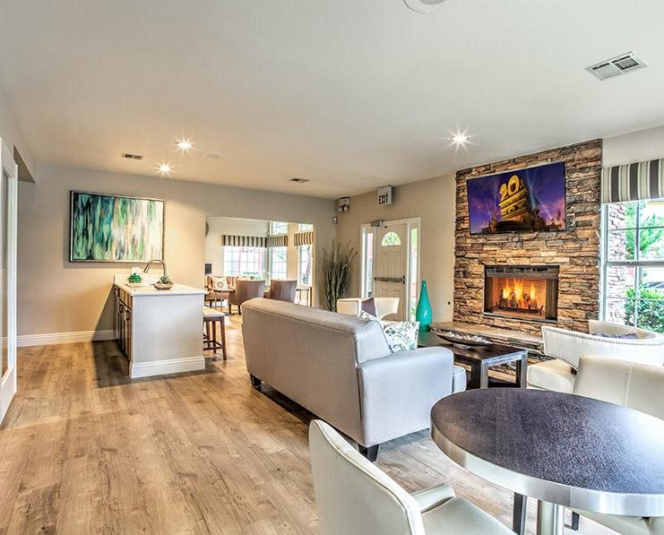 St Lucia Apartments Summerlin