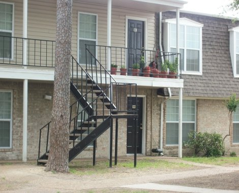 Beautiful Northshore Meadows Apartments Houston TX