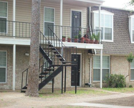 Elegant Northshore Meadows Apartments Houston TX
