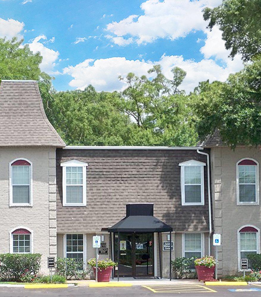 Folio West Houston Rentals Houston Tx: Northshore Meadows Apartments