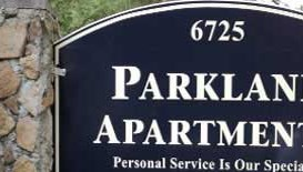 Parklane Apartments Mobile AL