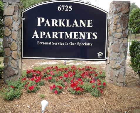 Parklane Apartments Mobile AL