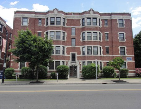 207-209 Elmwood Avenue Apartments Community Thumbnail 1