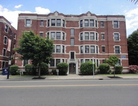 217-219  Elmwood Avenue Apartments Community Thumbnail 1