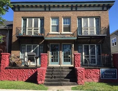 416 Jersey Street Apartments Community Thumbnail 1