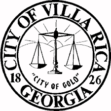 City of Villa Rica