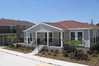 2800 Mount Kennedy Drive 1-3 Beds Affordable Housing for Rent Photo Gallery 1