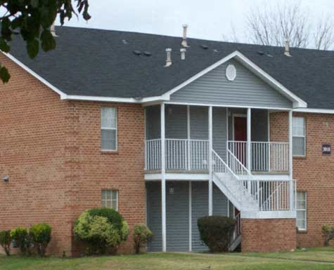 South Mall Apartments Montgomery AL