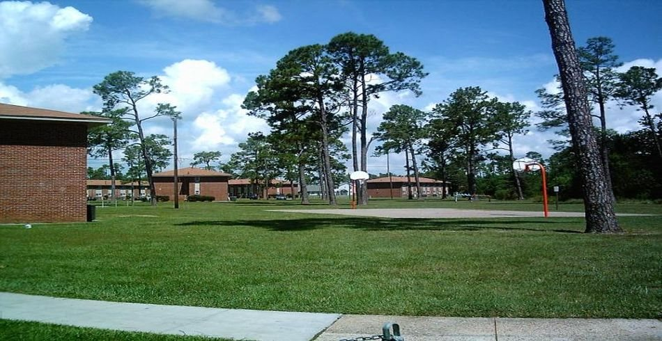 William Bell Apartments Gulfport MS