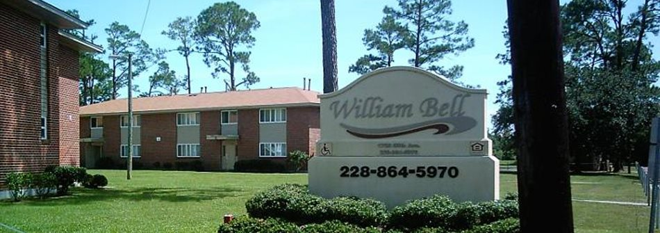 William Bell Apartments Gulfport Mississippi