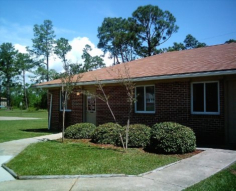 Apartments in Gulfport MS