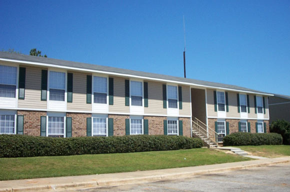 Wood Valley Apartments
