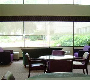 Baystate Place community room